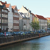 Not Venice - its Nyhavn (new harbor), Copenhagen