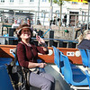 Nothing like a sunny day in CPH and a boat ride